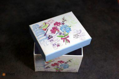 печать подарочной упаковки киев