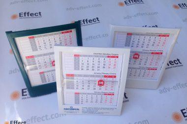 печать календаря с фотографиями днепропетровск