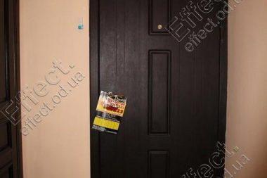 реклама на ручках дверей киев