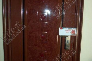 реклама на ручках дверей днепропетровск