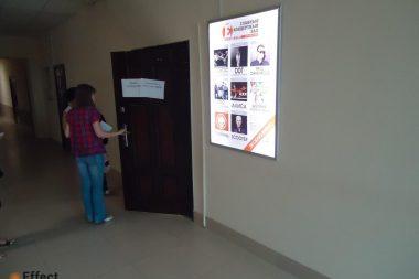 размещение рекламы в вузах днепропетровска