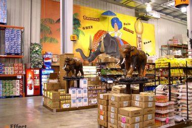проведение акций в супермаркетах днепропетровск