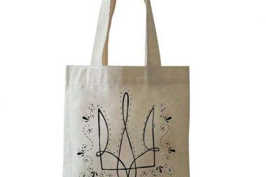изготовление эко сумок киев