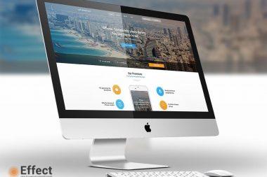 разработка веб дизайна сайтов