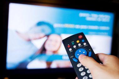 реклама на телевидение цены киев