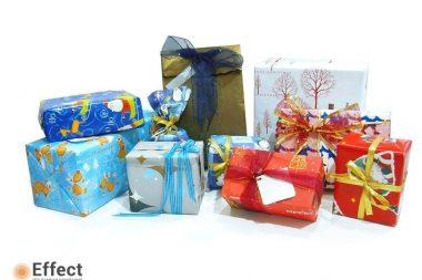 дизайн упаковки товара киев