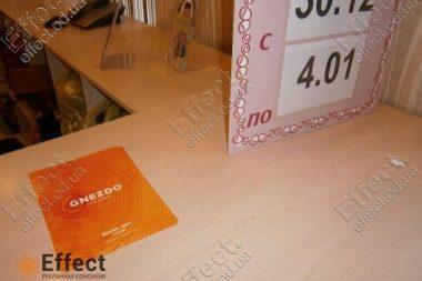 доставка писем в офисы киев