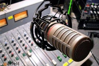 дать рекламу на радио одесса