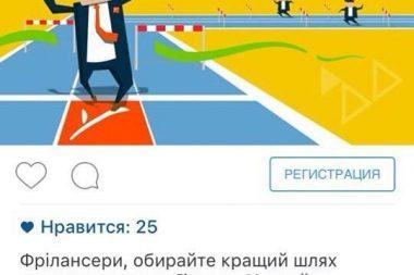 Реклама в соц. сетях киев
