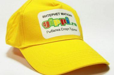 печать на кепках на заказ одесса