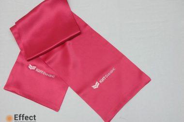 изготовление шарфов с логотипом одесса