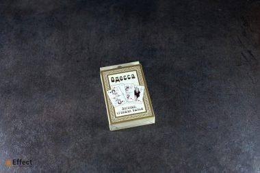 изготовление игральных карт на заказ одесса