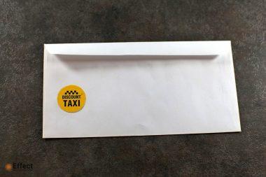 печать конвертов с4 днепропетровск