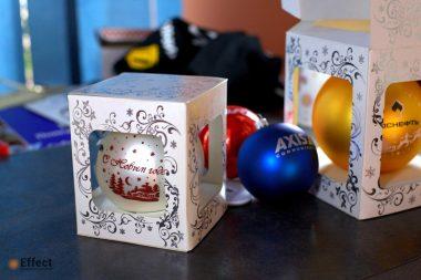 новогодние шары на заказ днепропетровск