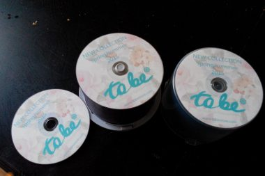 печать на компьютерных дисках киев