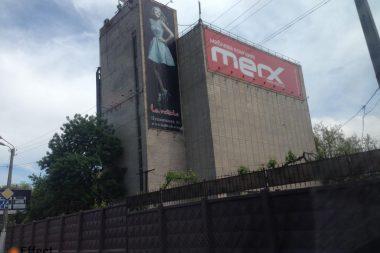 реклама на брандмауэрах киев