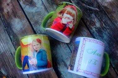 печать на чашках недорого днепропетровск