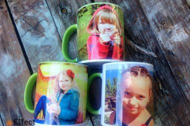 печать на чашках недорого киев
