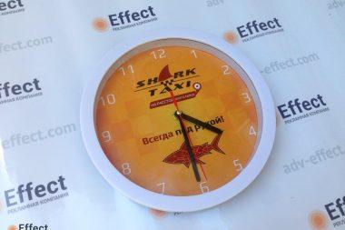 часы с логотипом одесса