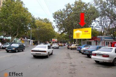 реклама на билбордах днепропетровск