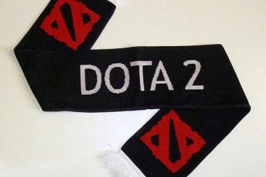 изготовление шарфов с логотипом днепропетровск