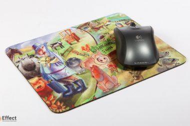 печать на ковриках для мыши одесса