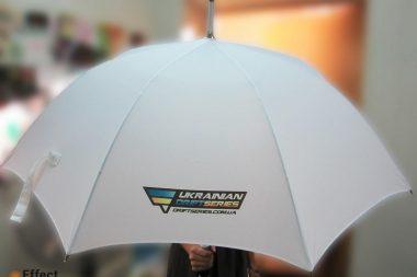 изготовление зонтов на заказ киев