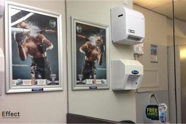 реклама в фитнес клубах в киеве
