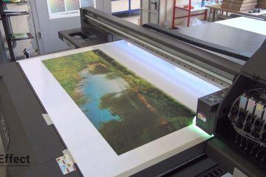 печать на акриле одесса