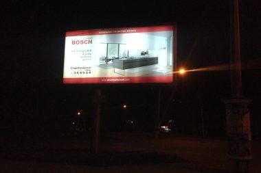 реклама беклайт одесса