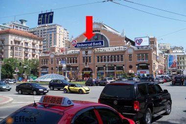 реклама на крышах киев